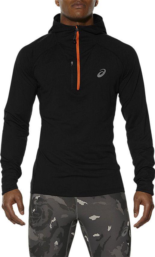 6bec3a62 SWEAT FujiTrail PERFORMANCE BLACK 3 FT | Sport Clothes | Sport ...