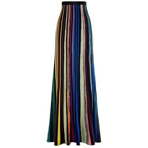 Excellent Cheap Price Clearance Footlocker Finishline Missoni striped maxi skirt Nicekicks Cheap Price Buy Cheap The Cheapest Cheap Extremely QZRI4tez1D