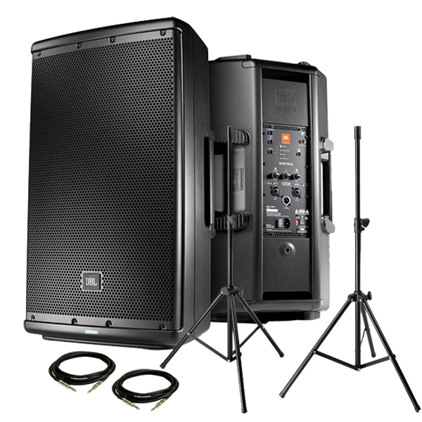 Set Free The Right Effect On Stage With Our Range Of DJ Speaker Packages Shop Value Pack And Enjoy