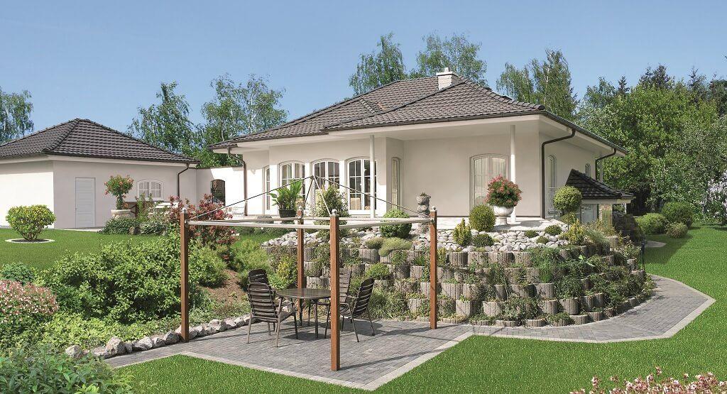exklusiv 142 bien zenker bien zenker walmdach und. Black Bedroom Furniture Sets. Home Design Ideas