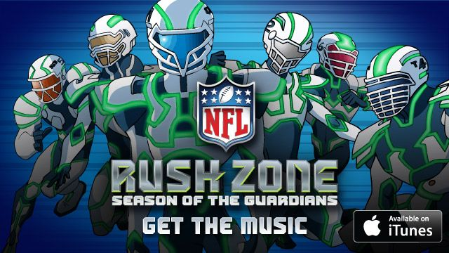 Nflrush Nfl Online Youth Football