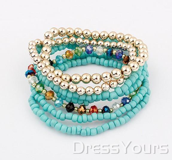 elastic bracelets - Google Search