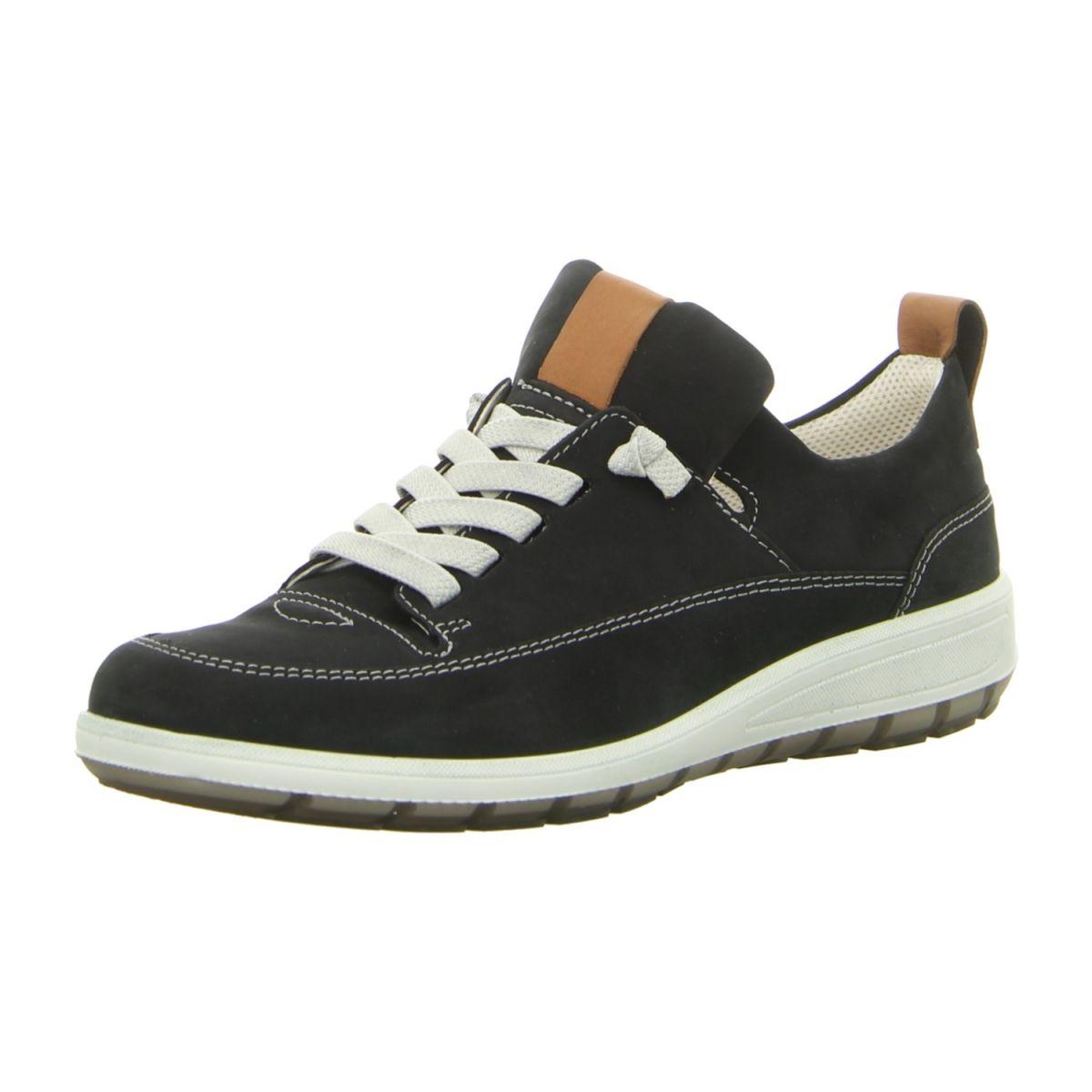 NEU: Ara Schnürer Sneaker Tokio 12 39879 06 blau,saddle