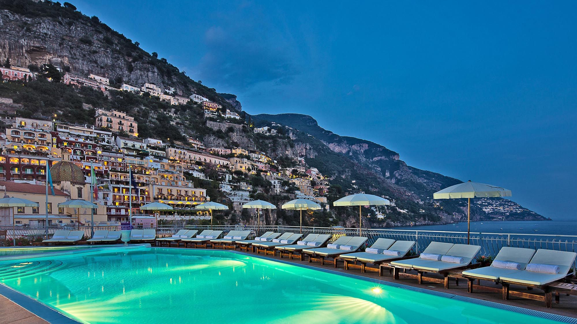 Hotels In Positano With Pool Hotels In Amalfi Coast With Swimming