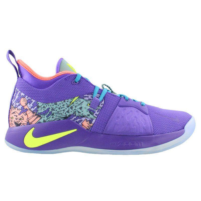 Nike Pg 2 The Bait II Mm Nike, Nike huarache, Sneakers nike