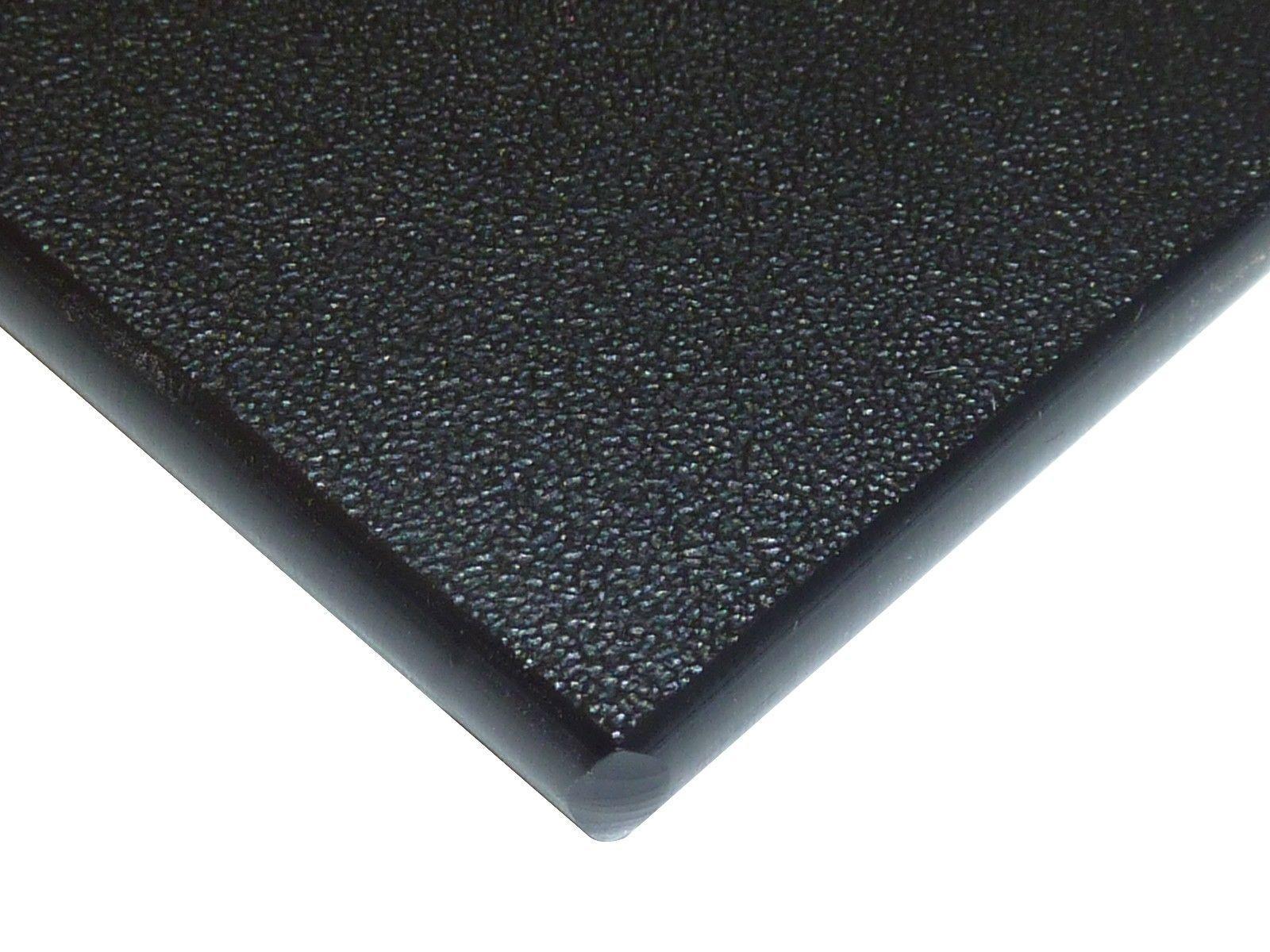 Black Marine Board Hdpe Polyethylene Plastic Sheet 1 4 0 250 Thick Textured Plastic Sheets Polyethylene Texture