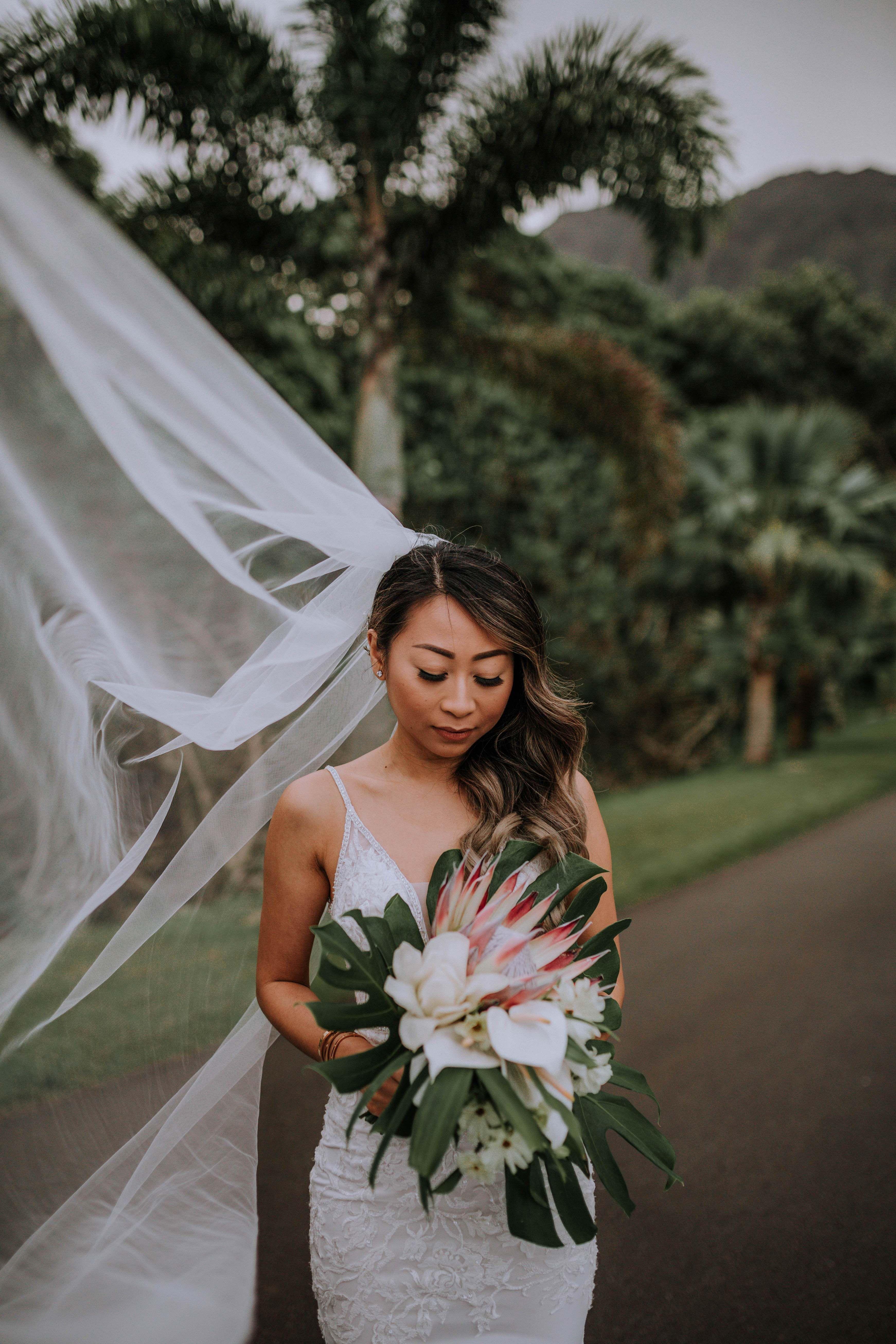 5 tips for getting married in oahu, hawaii | wedding