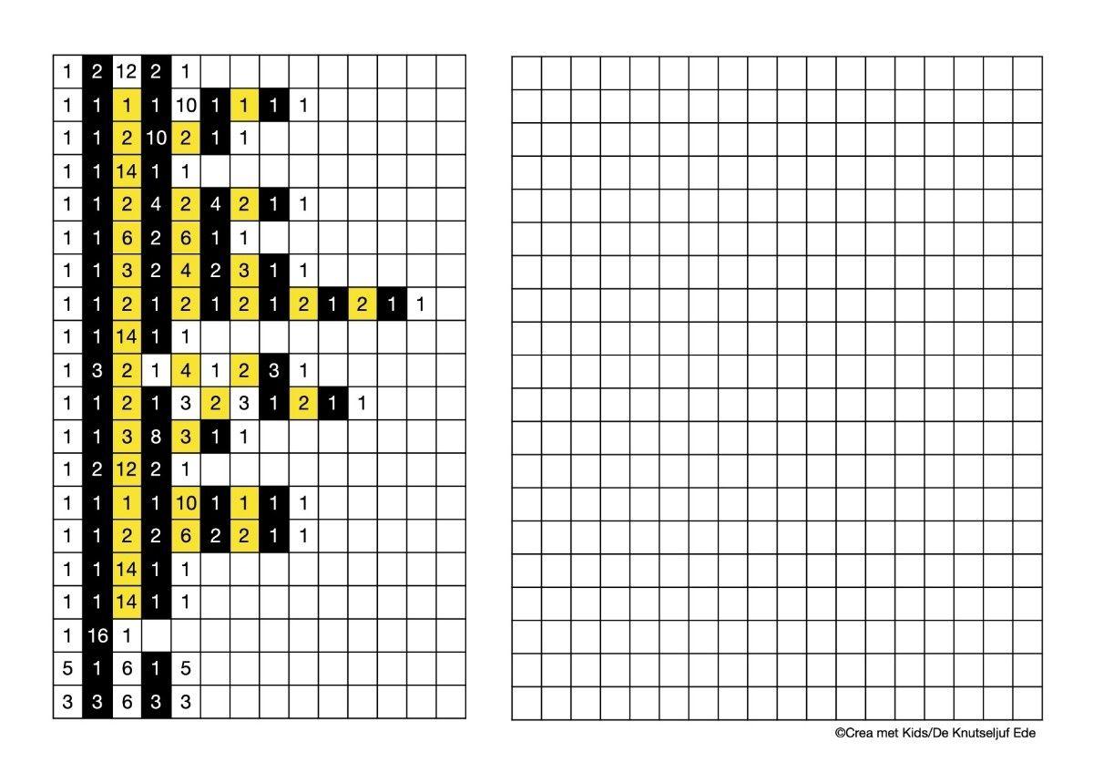 Coderen Met Kleuren De Kleurenmonsters Coderen Knutselen Kleurplaat Kleurplaten Huisdieren De Knutseljuf Kleuren Emoties Hoogbegaafde Leerlingen