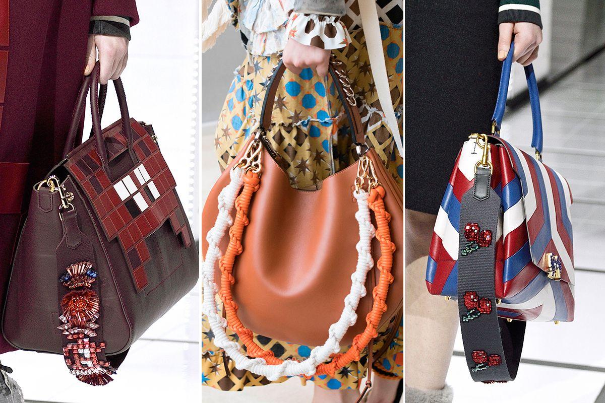 El DIY del otoño fija la mirada en tu bolso: el auge de las