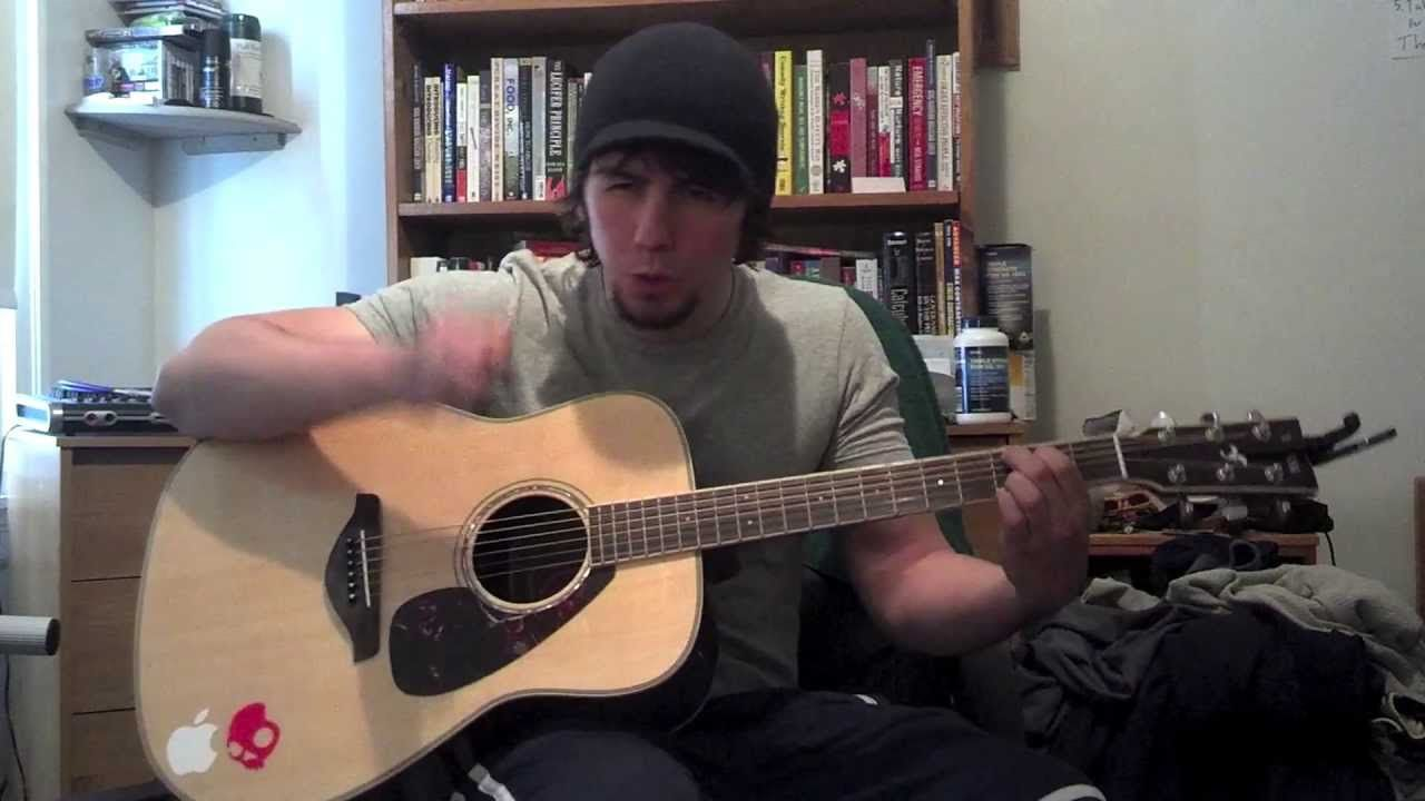 10 Easy 3 Chord Acoustic Guitar Songs G C D Playlist Learning