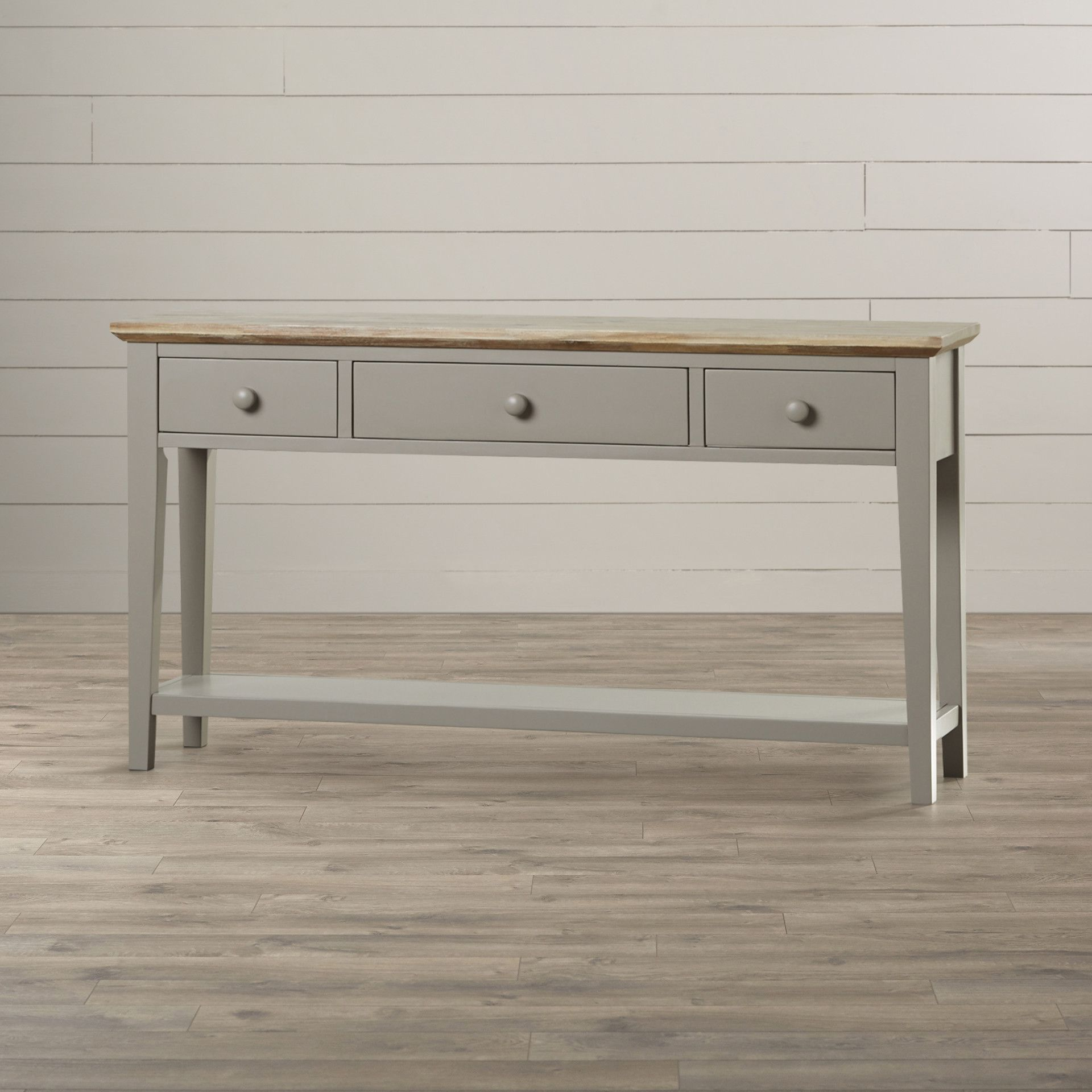 Taylor Console Table Console Table Sofa Table With Storage