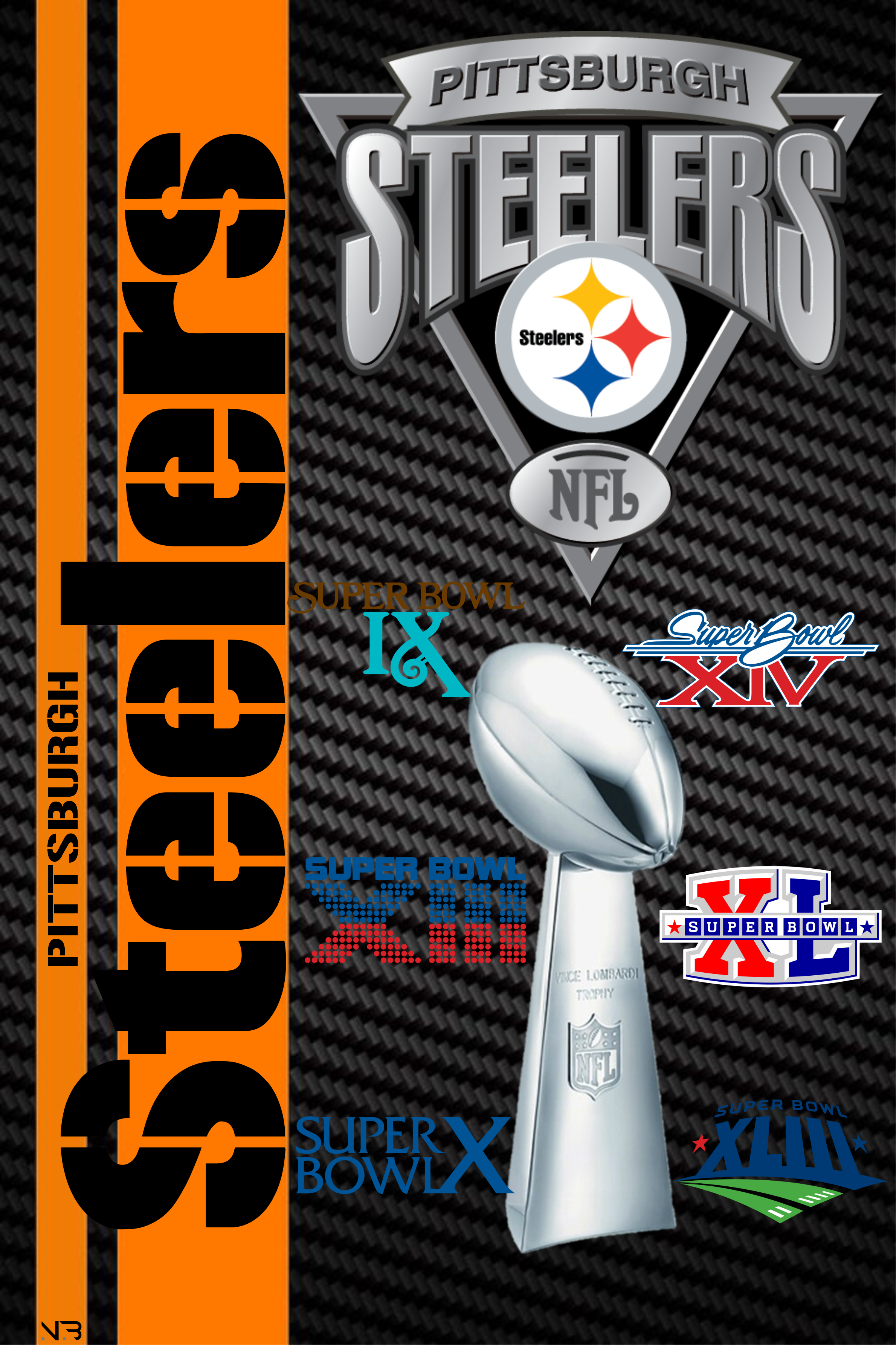 Pin By Jonathan On Bubbles Wallpaper In 2020 Pittsburgh Steelers Football Pittsburgh Steelers Wallpaper Pittsburgh Steelers