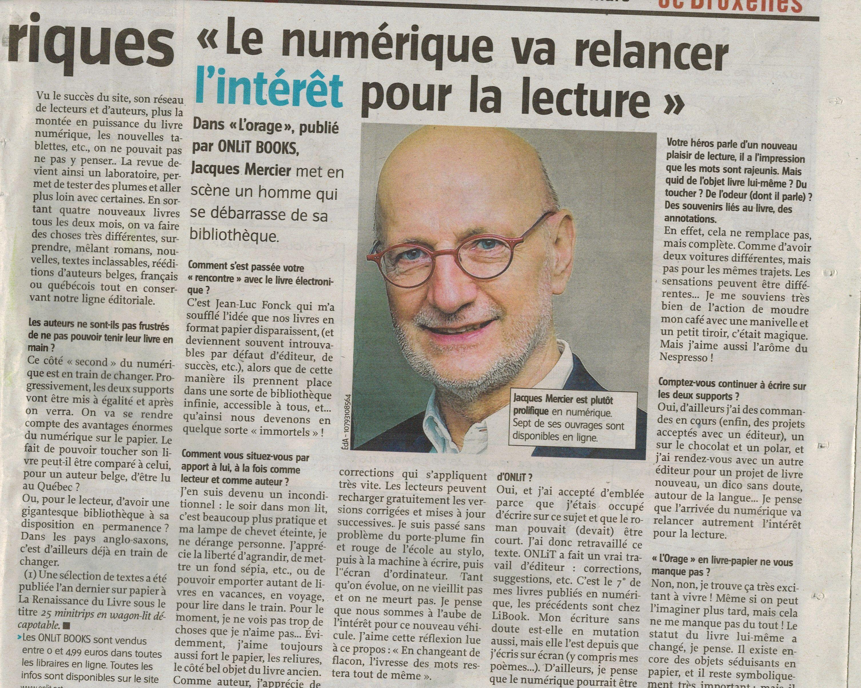 L'Avenir   www.lavenir.net