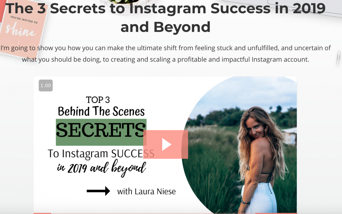 How to Become an Instagram Influencer | Instagram ...