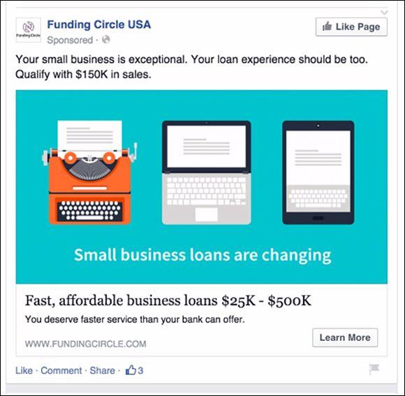 Facebook Ad Design Inspiration Imgad3 Facebook Ads Design