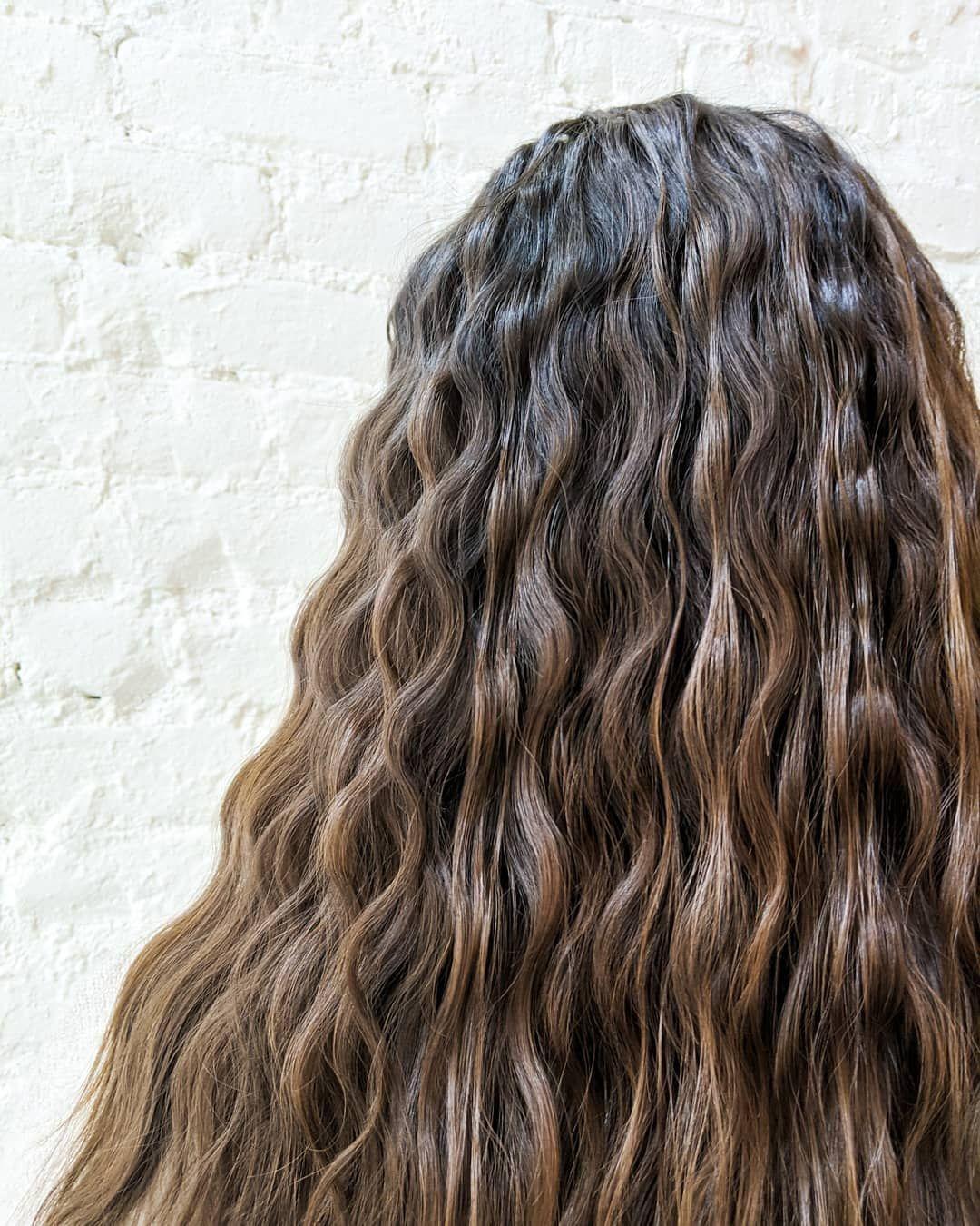 Mermaid Waves In 2020 Hair Waves Mermaid Waves Best Hair Salon
