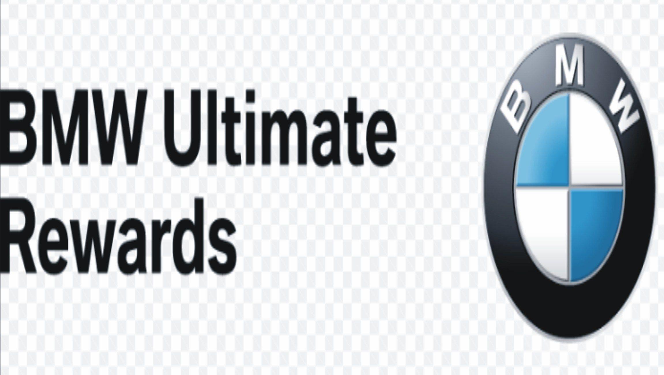 BMW Ultimate Rewards Credit Card Login Credit card
