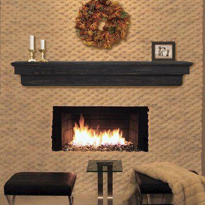 Cheap Pearl Mantels 497 60 20 Celeste Espresso 60 Mantel Shelf Fireplace Shelves Mantel Shelf Modern Fireplace Mantels