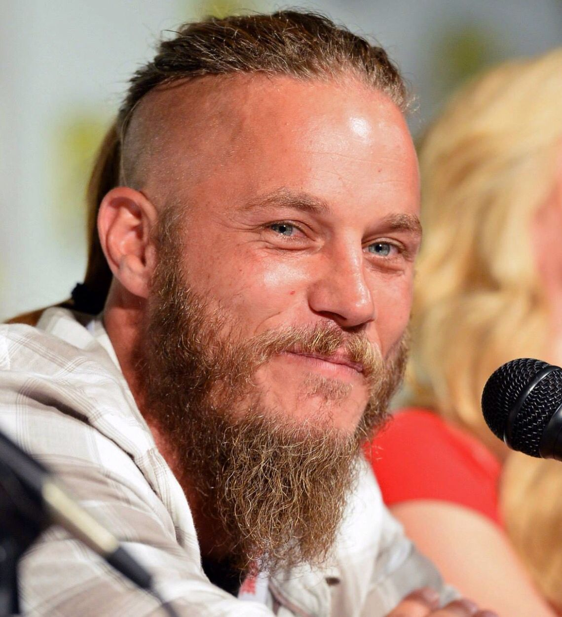 Travis Fimmel, Vikings
