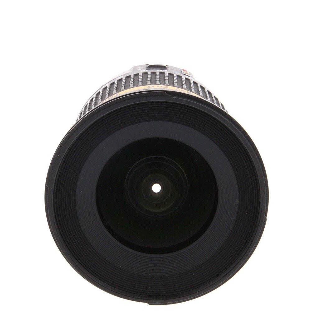 Tamron 10 24mm F 3 5 4 5 Di Ii Ef Mount Lens For Canon Aps C Dslr 77 B001 Canon Lens Tamron Dslrs