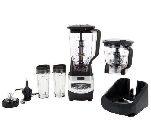 #ninja ultra kitchen system 1200.. #coutertop #blenders
