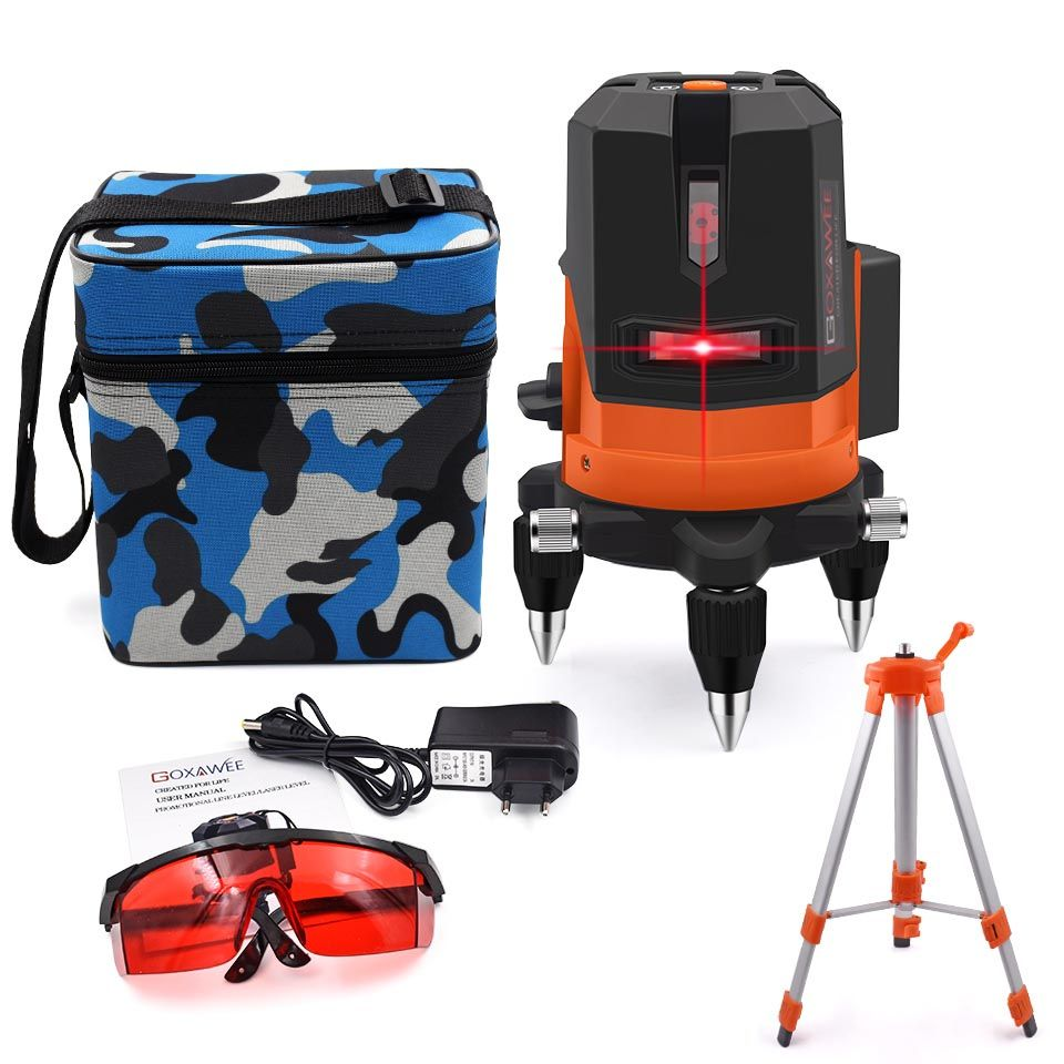 Lines 6 Point Laser Level 3d From Aliexpress Aliexpress Laser Levels Laser