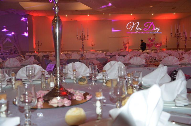 decoration mariage 87