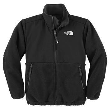 The North Face Denali Jacket for Boy XX-Small R TNF Black