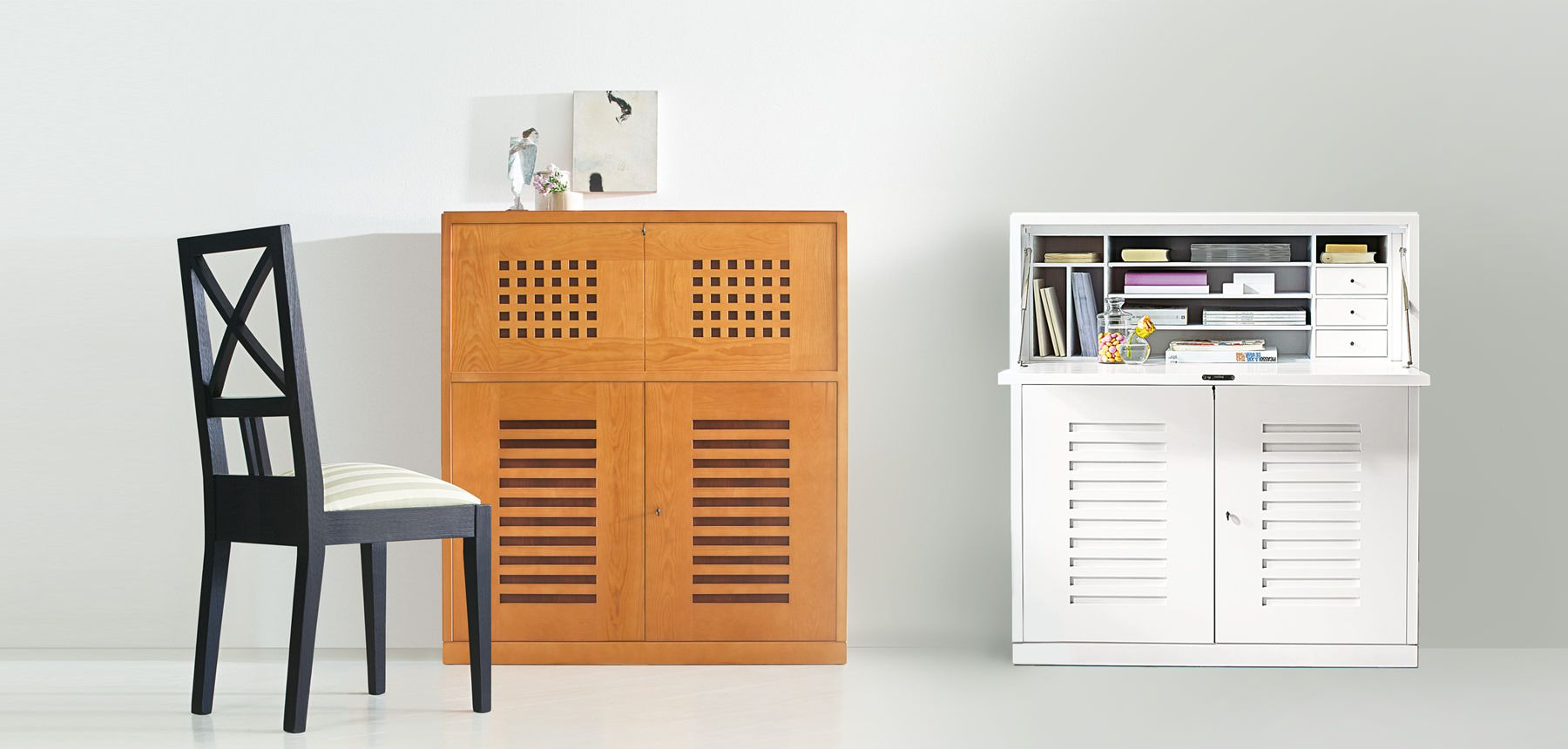 Sekretär Wolf Möbel Sekretäre Marktex Desks Tall Cabinet Storage Locker Storage
