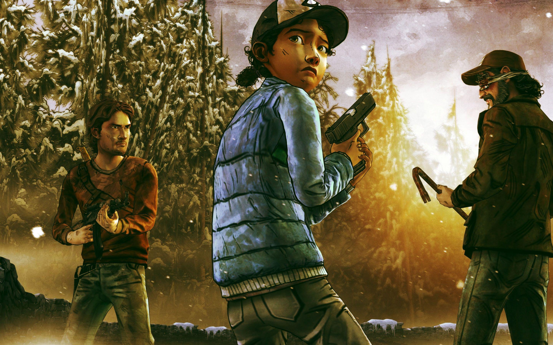 Wallpaper Wallpapers HD The Walking Dead Walking dead