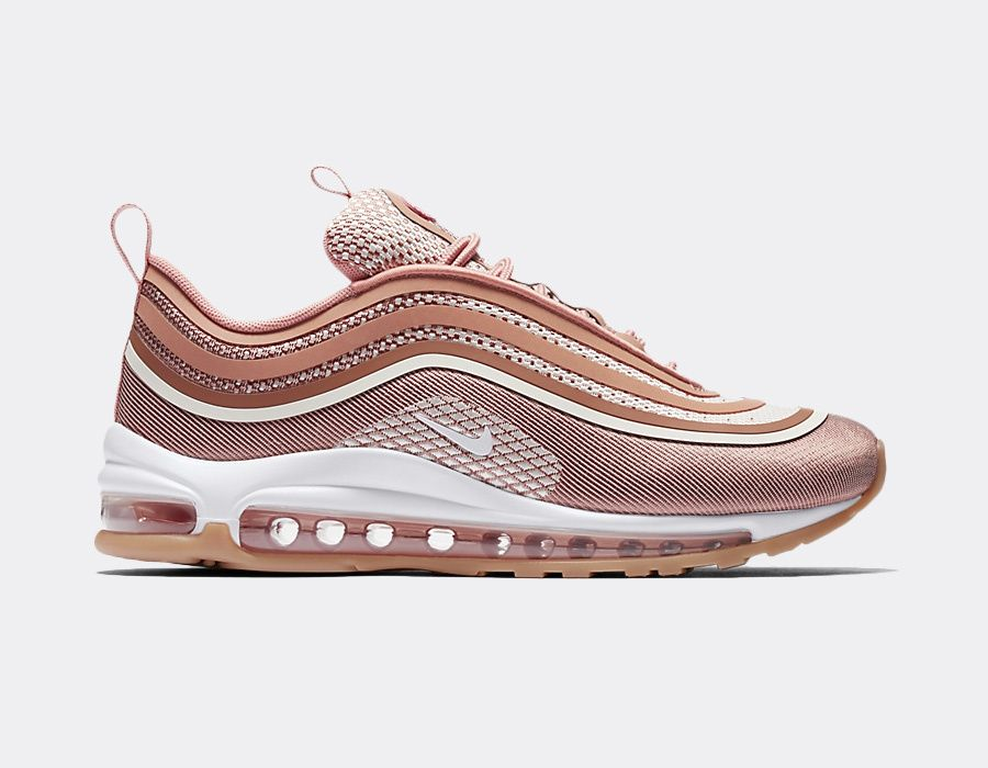 W Air Max 97 Ultra 17 - Metallic Rose Gold