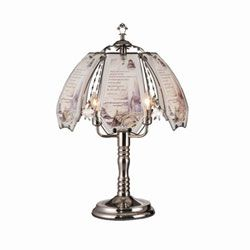 Lighthouse 23 5 Inch Touch Lamp Touch Lamp Touch Table Lamps Lamp