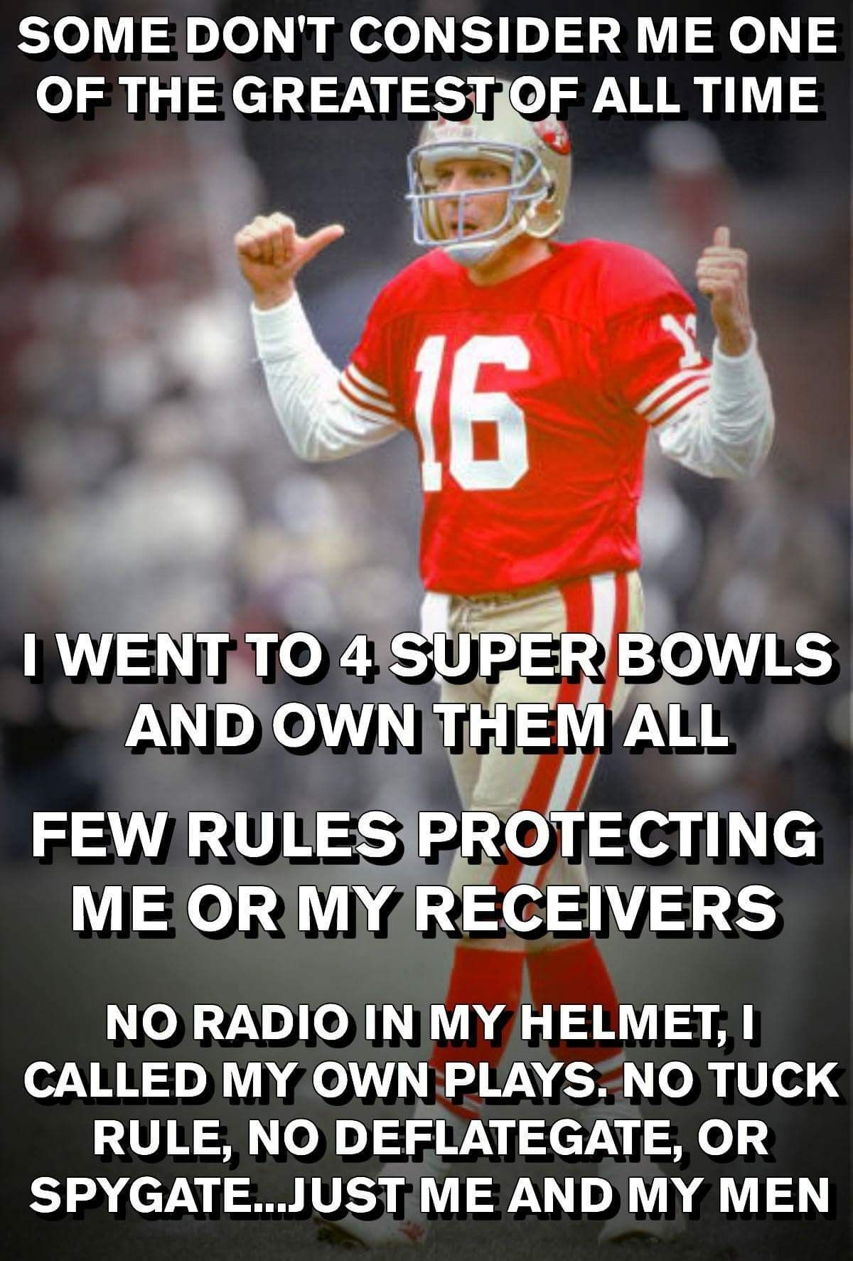 Joe Nflfootballlive In 2020 49ers Memes Nfl Football 49ers Sf 49ers