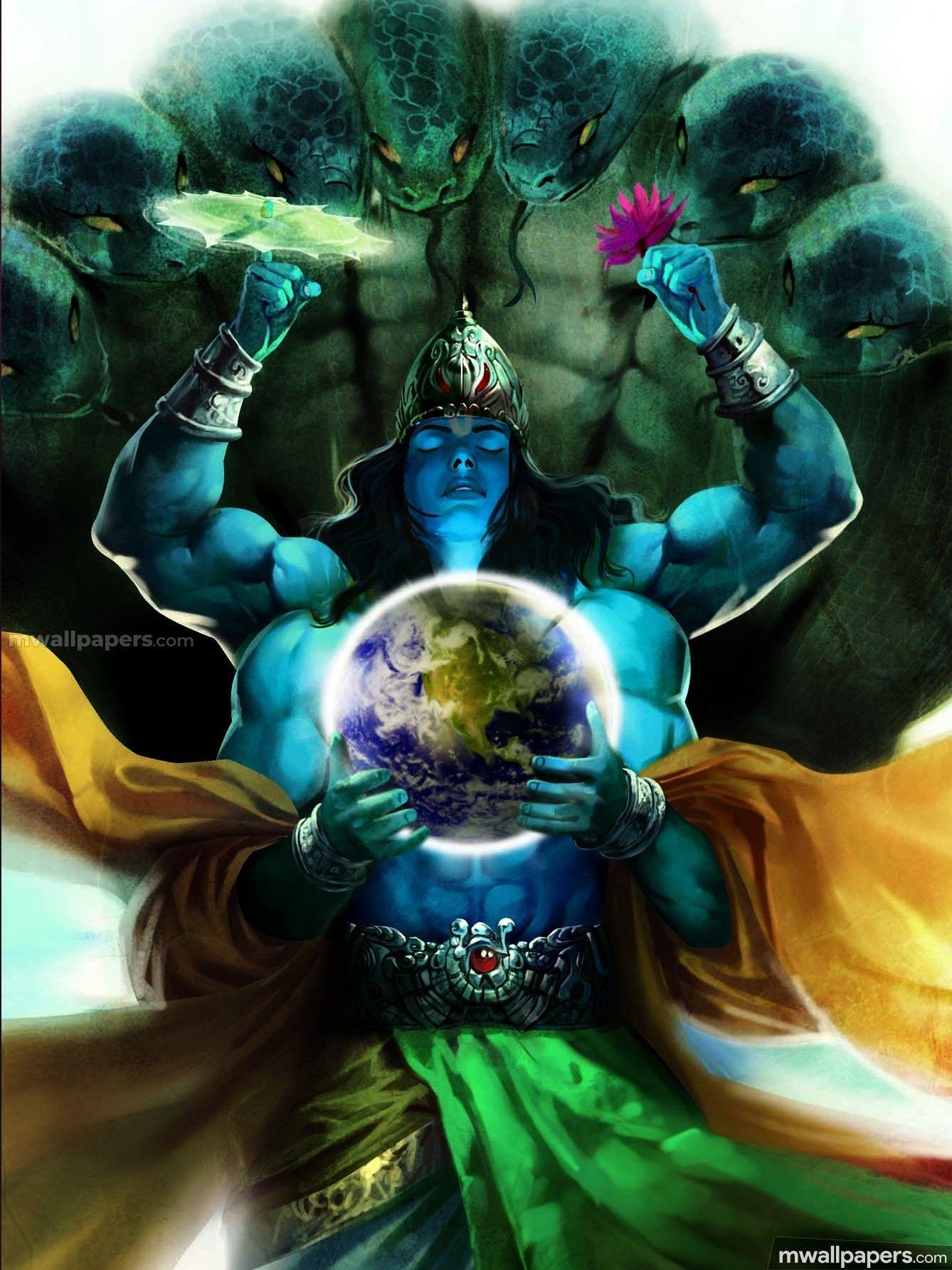 Lord Vishnu Hd Images 1080p 17197 Lordvishnu God Hindu Hdimages Hdwallpapers Lord Vishnu Wallpapers Lord Krishna Hd Wallpaper Lord Krishna Wallpapers