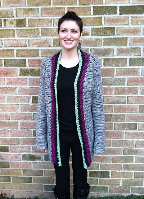 Ravelry Miss Cosby Sweater Pattern By Abigail Haze Crochet