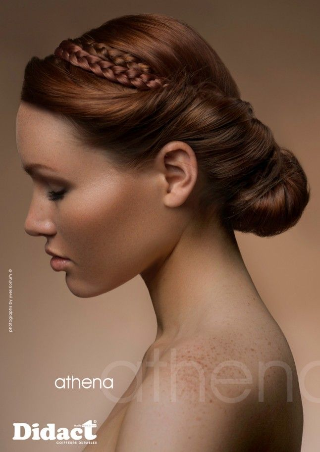 Didact Chignon Athena