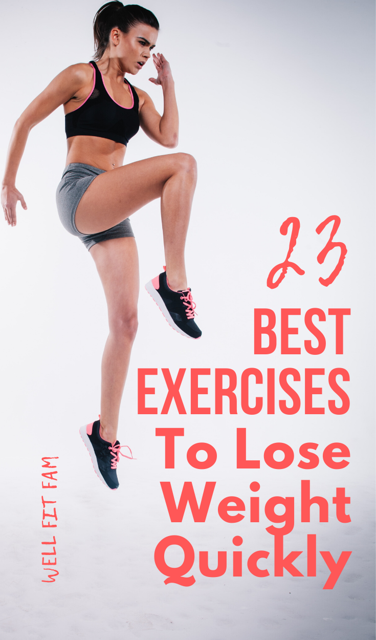 I was looking for some exercises to lose weight that I could do at home. This was exactly what I was...