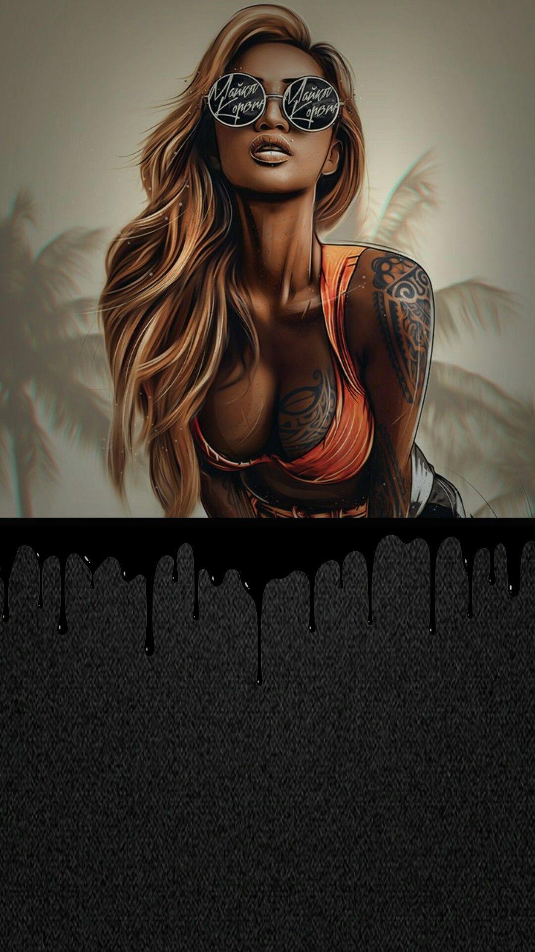 Pin On Art Tattoo wallpaper 4k iphone