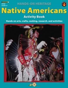 Photo of Hands-On Heritage: Native Americans