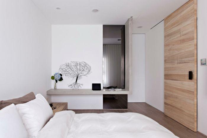 22 schlafzimmer einrichten ideen f rs g stezimmer schlafzimmer einrichten ideen schlafzimmer. Black Bedroom Furniture Sets. Home Design Ideas