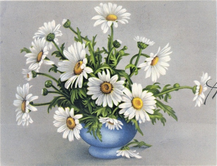 Gallery.ru / Фото #194 - 19 - Fyyfvbwrtdbx1957 | Цветочные ...