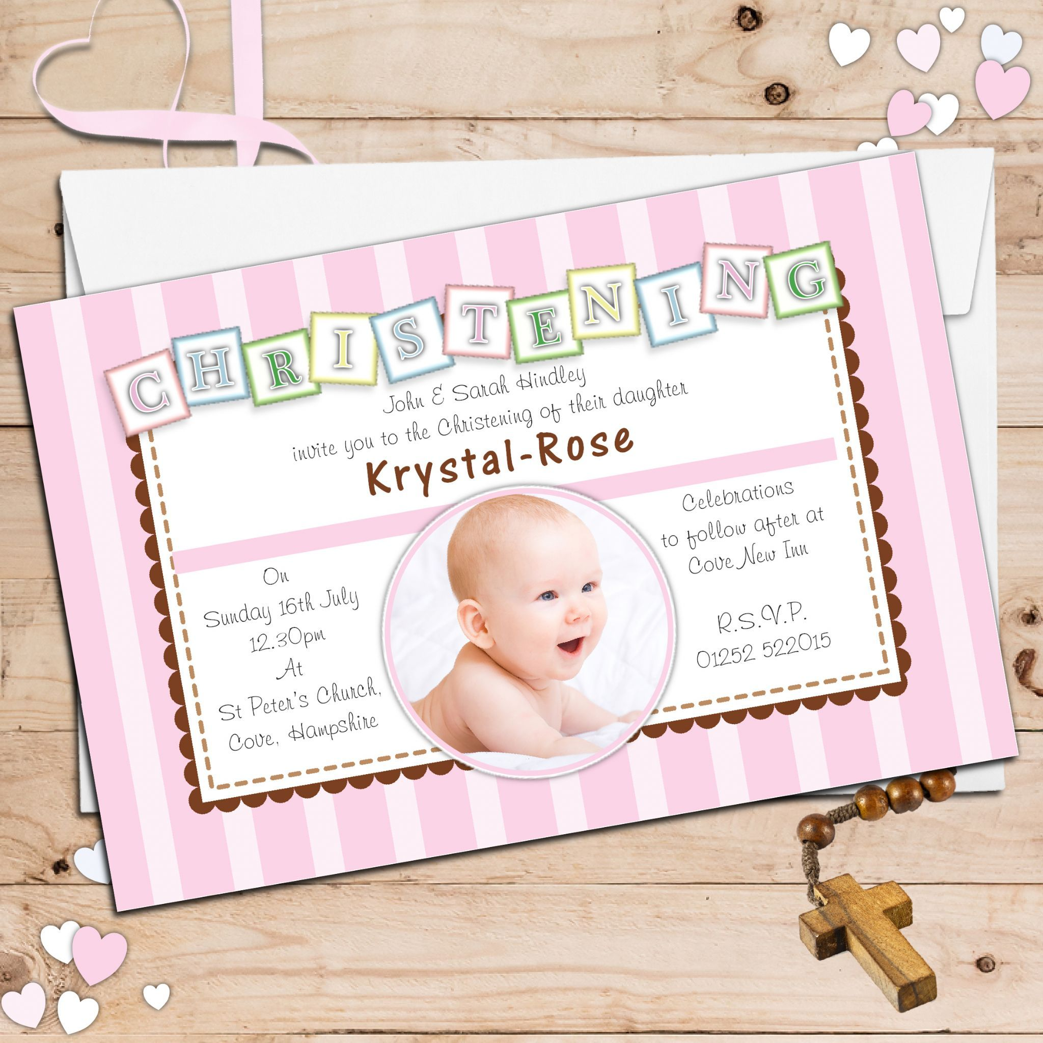 what to buy for christening girl