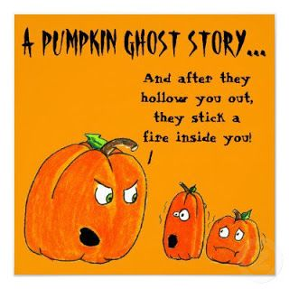 Hilarious Halloween Quotes