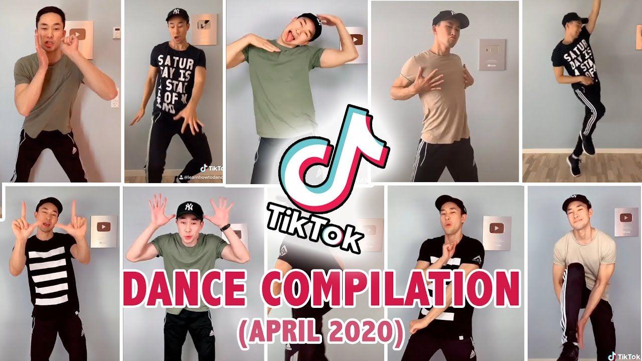 Renegade Tik Tok Dance Step By Step Youtube Dance Steps Dance Tik Tok
