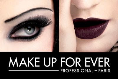 Becoming A Makeup Artist Free Online Make Up For Ever Class