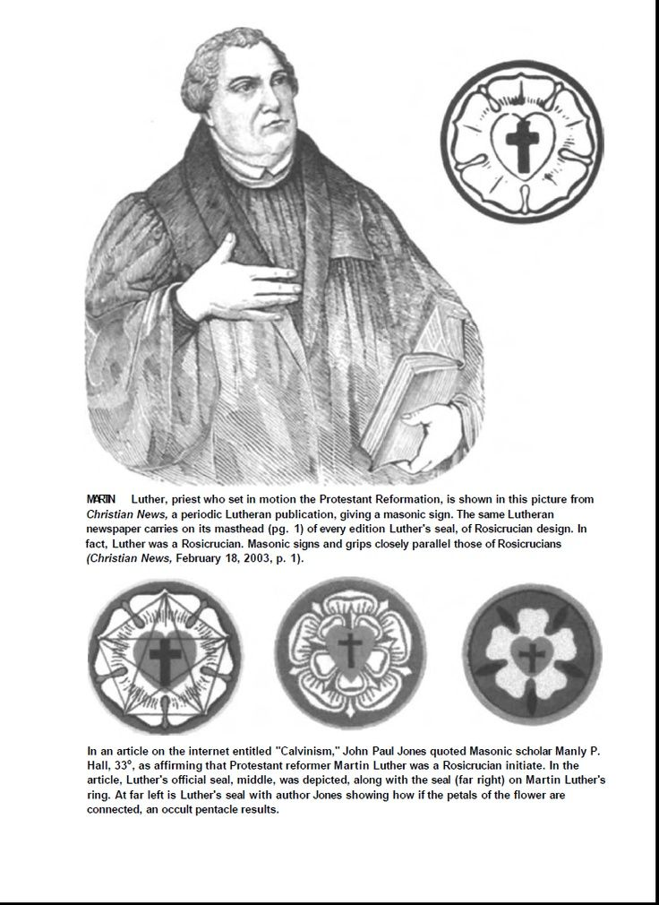 Image result for martin luther rosicrucian | Ancient Truth | Symbols