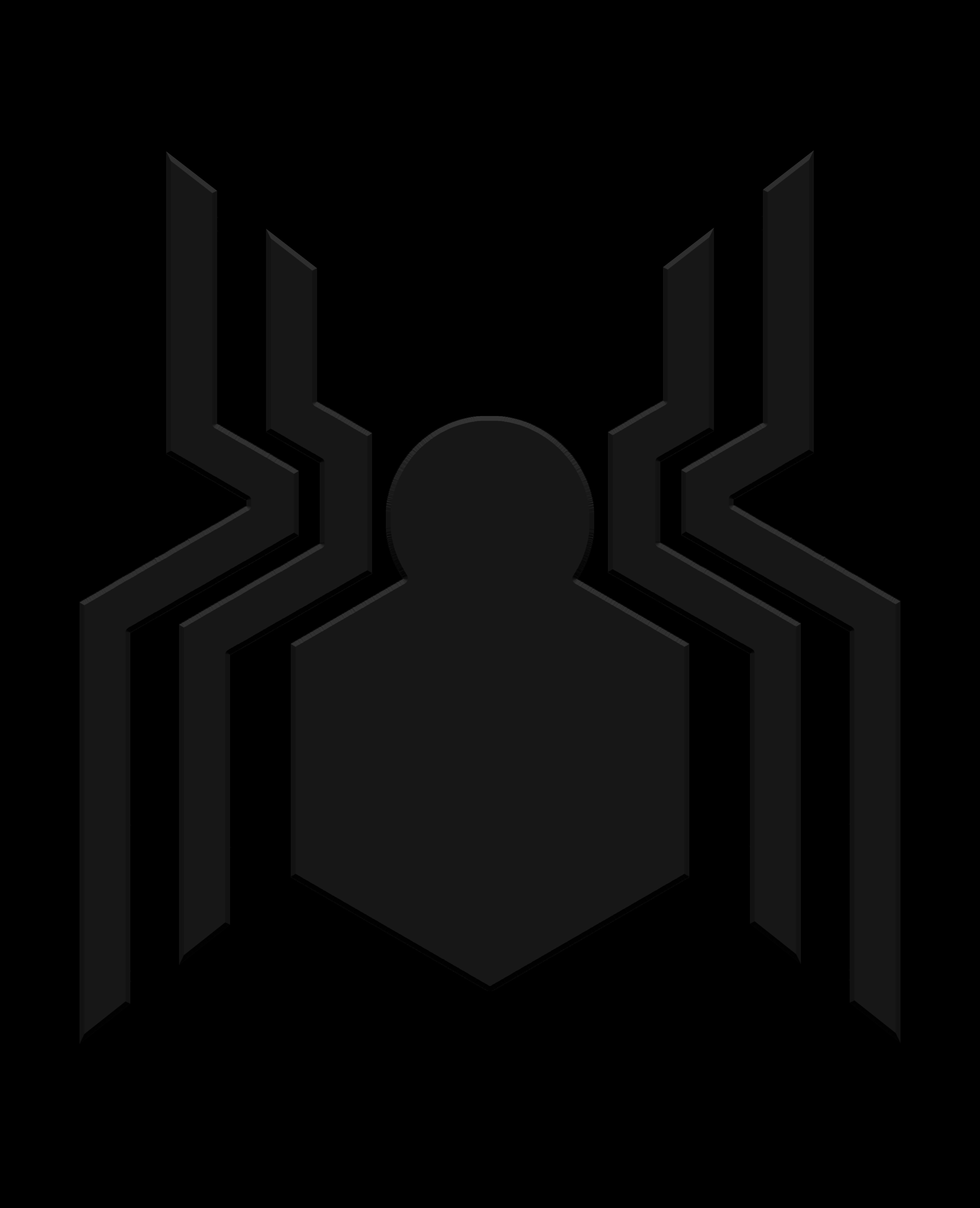 Image Result For New Spiderman Logo Spiderman Art Spiderman Drawing Spiderman