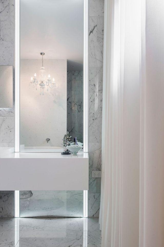 Lieblich Modernes Bad Design U2013 Ideen Für Die Perfekte Luxuriöse Einrichtung #design  #einrichtung #