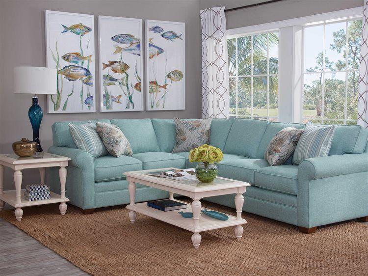 Braxton Culler Bedford Sectional Sofa, Braxton Culler Furniture