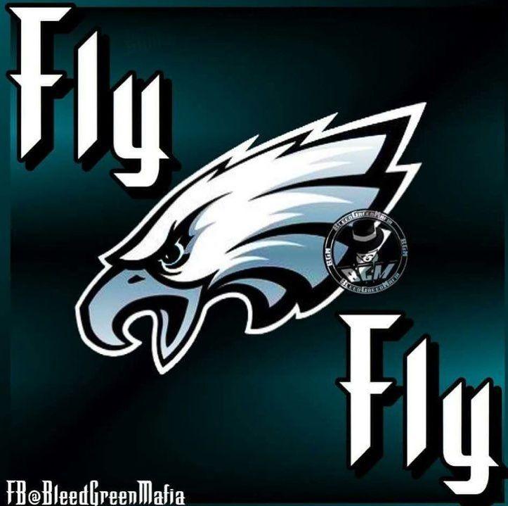 Philadelphiaeagles Flyeaglesfly Bleedgreen Eaglesnation Birds Philly Philadelphia E Philadelphia Eagles Fans Philadelphia Eagles Football Philladelphia Eagles